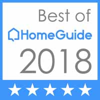 Best of Home Guide 2018 - Electrician